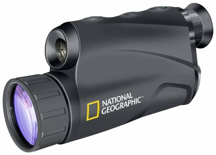 Dalekohled Bresser National Geographic 3x25 Night Vision Mono