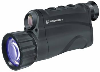 Dalekohled Bresser Night Vision 5x50 Monocular with record fc