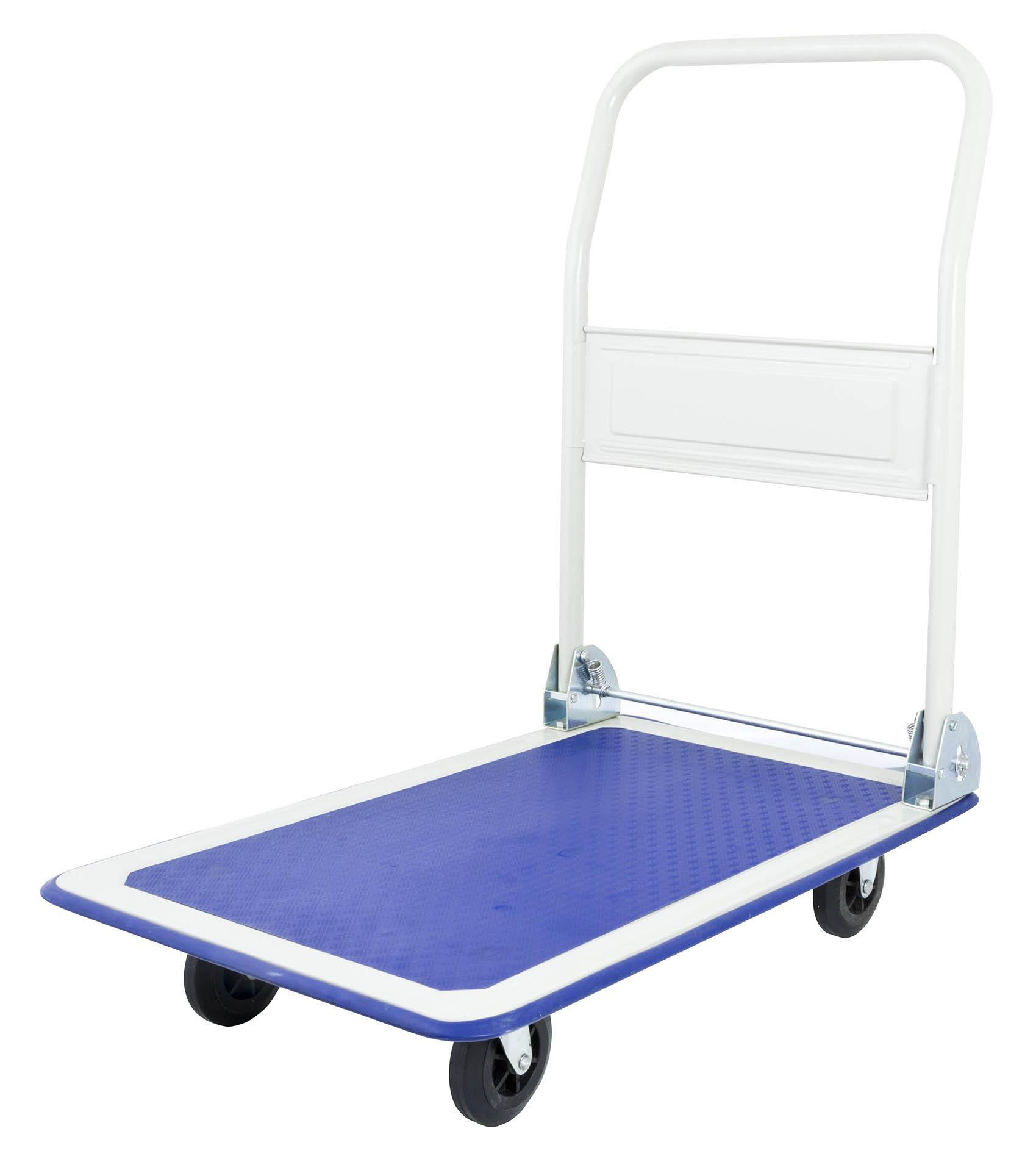 Plošinový vozík G21 150 kg