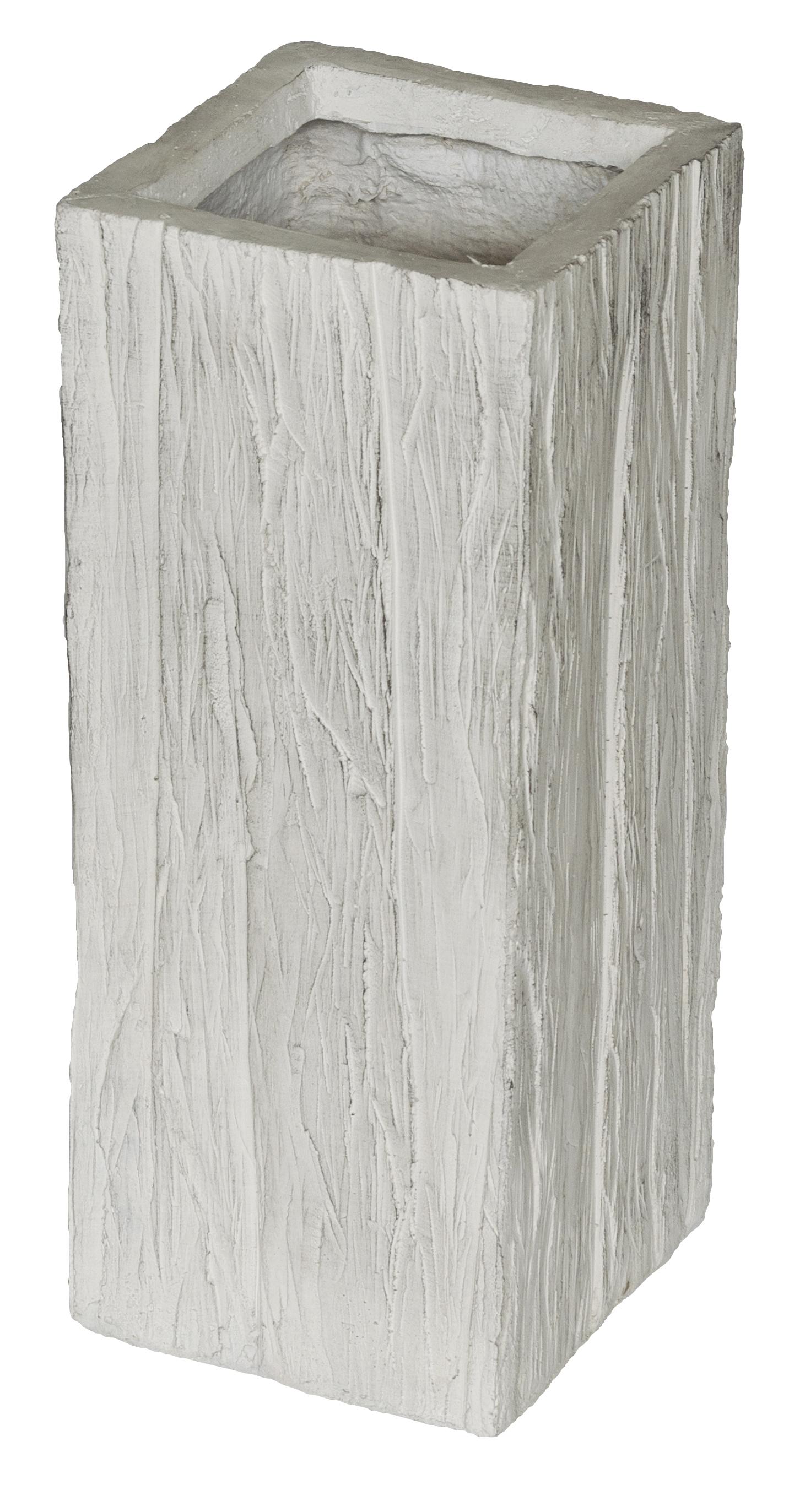 Květináč G21 Fossil Tube 50 cm