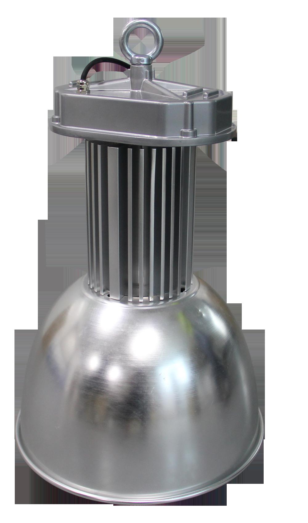 Průmyslové svítidlo G21 150W 13500lm, studená bílá - poslední kus