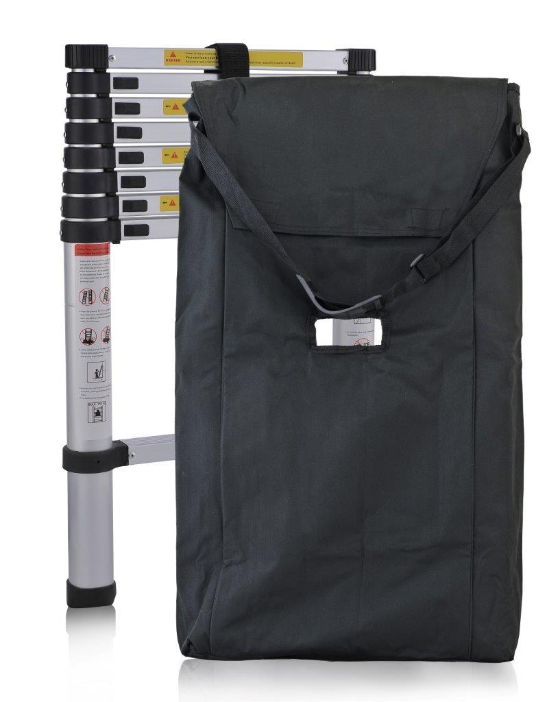 Taška na teleskopický žebřík G21 GA-TZ9