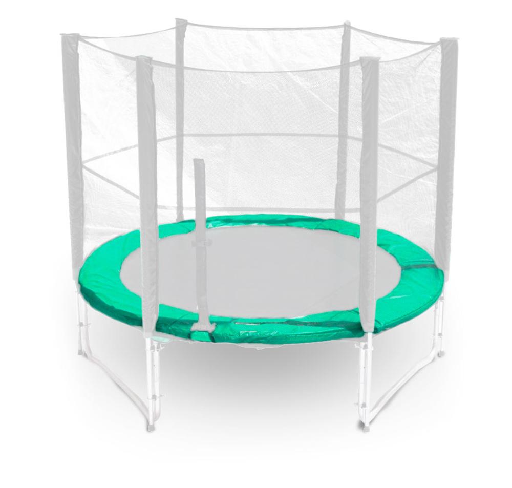 Náhradní díl G21 ochranný kryt pružin k trampolíně 250 cm zelený