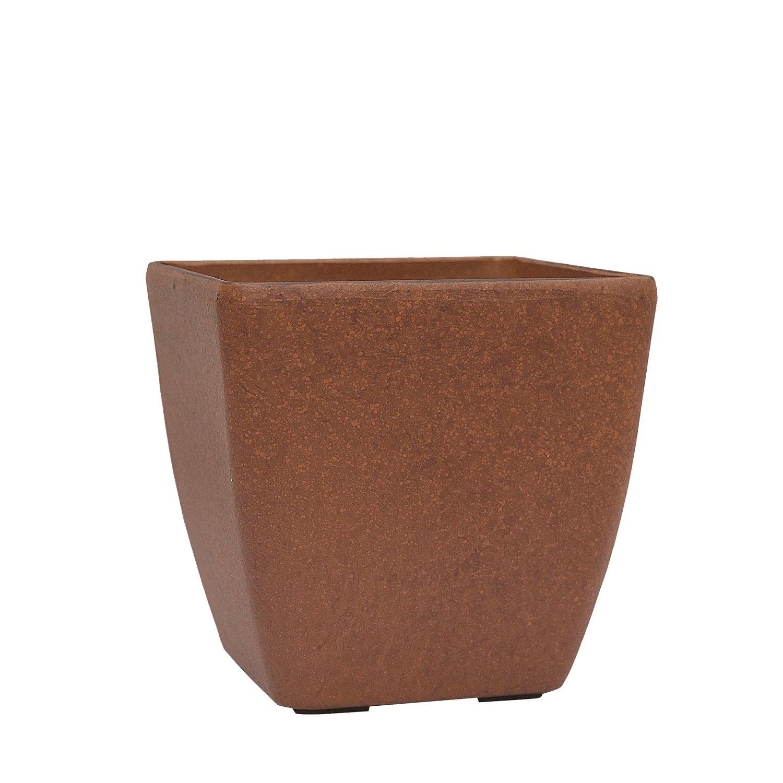 Květináč G21 Element Cube 43 x 41 x 43