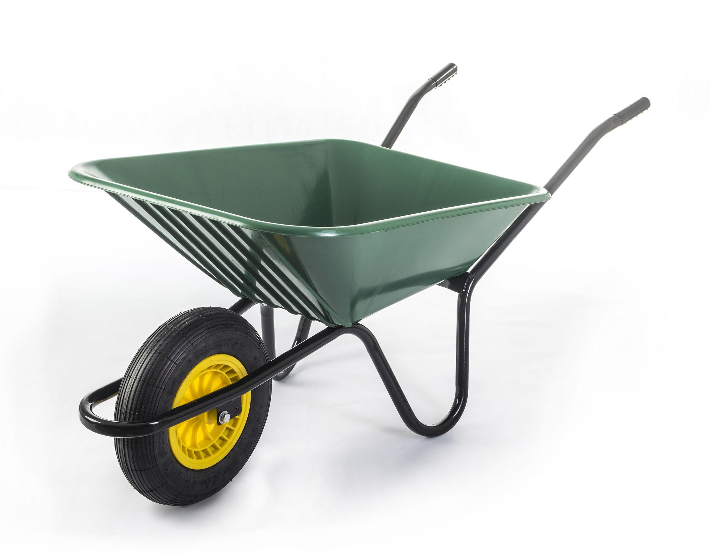 Zahradní kolečko G21 Klasik 4029