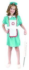 Karnevalový kostým Zdravotní sestřička 120cm