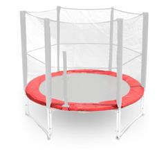 Náhradní díl G21 ochranný kryt pružin k trampolíně 250 cm červený