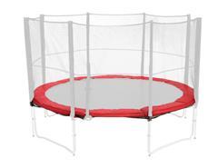 Náhradní díl G21 ochranný kryt pružin k trampolíně 305 cm červený