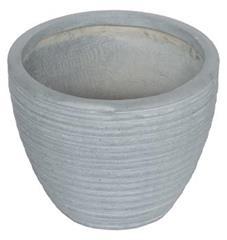 Květináč G21 Stone Ring 25cm