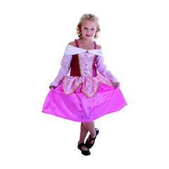 Karnevalový kostým Princezna 110 - 120cm
