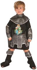 Karnevalový kostým Rytíř 92 - 104cm