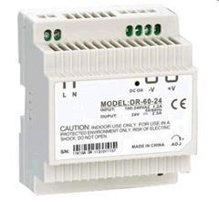 Zdroj Carspa DR-60-5 průmyslový na DIN lištu 60W, 5V