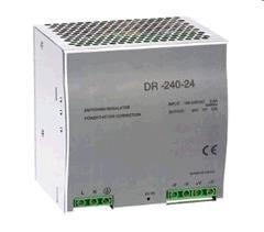 Zdroj Carspa DR-240-24 průmyslový na DIN lištu 240W, 24V