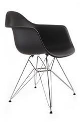 Designová židle G21 Decore Black
