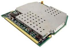 Karta Ubiquiti Networks XR3 miniPCI 600mW, 802.11h, 2,7-3,7GHz, 2xMMCX