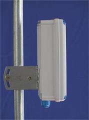 Outdoor box J&J Jirous GentleBox JC-219UF se směrovou panelovou anténou 19dBi, 5GHz