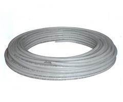 Potrubí předizolované Flexiosplit, měď, hladký, 12mm - 50m