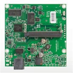 RouterBoard Mikrotik RB411L 32MB RAM, 300 MHz, 1x miniPCI, 1x LAN, vč. L3