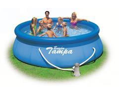 Bazén Marimex Tampa 3,05 x 0,76 m + kartušová filtrace