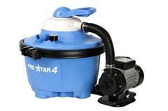 Písková filtrace Marimex ProStar 4 - 4 m3/h