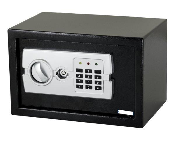 Trezor digitální G21 310x200x200 mm
