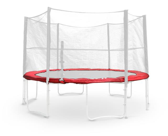 Náhradní díl G21 ochranný kryt pružin k trampolíně 430 cm červený