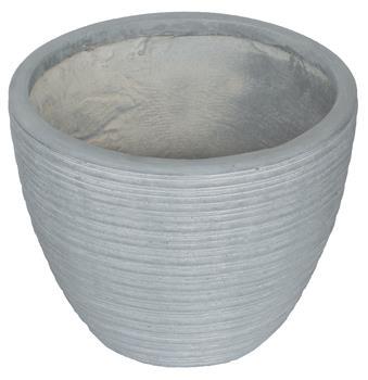 Květináč G21 Stone Ring 31 cm