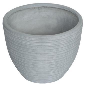 Květináč G21 Stone Ring 45 cm