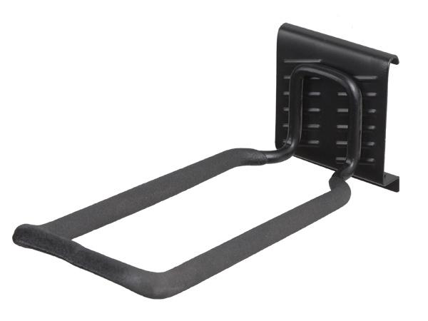 Závěsný systém G21 BlackHook Rectangle 9 x 10 x 24 cm