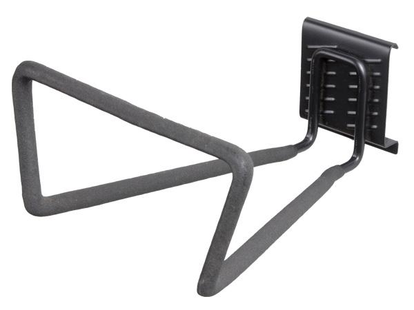 Závěsný systém G21 BlackHook triangle 18 x 10 x 26 cm