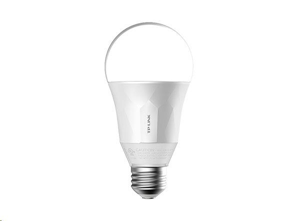 Chytrá žárovka TP-Link LB100 E27, 8W, 230V, přes IP, stmívatelná
