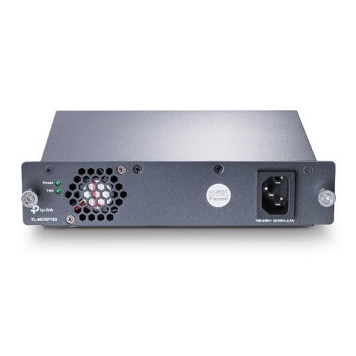 Zdroj TP-Link TL-MCRP100 pro šasí TL-MC1400
