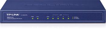 Router TP-Link TL-R600VPN SafeStream VPN 2x Gigabit Wan/ 2x Gigabit Lan/ 1x Gigabit LAN/DMZ