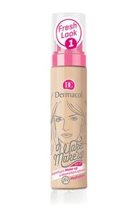 Make-up Dermacol Wake & Makeup SPF15 2 30ml