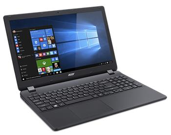 Notebook Acer EX2519 15,6, N3710, 500GB, 4GB, DVD, Linux
