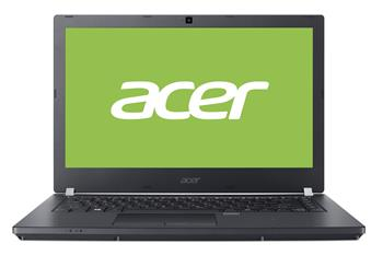 Notebook Acer TMP449-M 14 i3-7100U, 256SSD, 4GB, W10P
