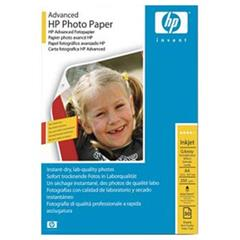 Papír HP Advanced Photo Paper, lesk, A4, 50 listů,250g/m