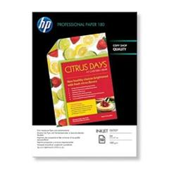 Papír HP Professional Brochure and Flyer A4, lesk,50ks, 180g/m2