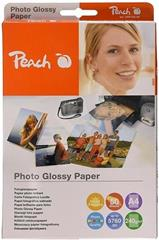 Papír Peach Photo Glossy Paper PIP100-06, A4, 240g/m2, 50ks