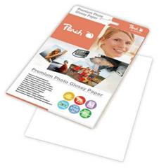 Papír Peach Premium Photo Glossy Paper PIP100-07, A4, 260g/m2, 25ks