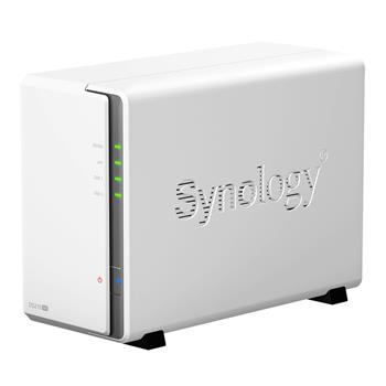 Server Synology DS216se All-in-1 2xSATA server, Gb LAN (bez HDD)