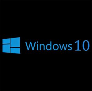 Software Microsoft Windows 10 Pro 32-bit/64-bit SK 1pk USB