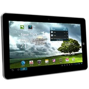 "Tablet ELO ETT10A1 10,1"", 1366x768 LCD, 1.6GHz Atom N2600, 2GB RAM, 32GB SSD, PCap, Clear, Bezel, Multi-Touch, Windows E"