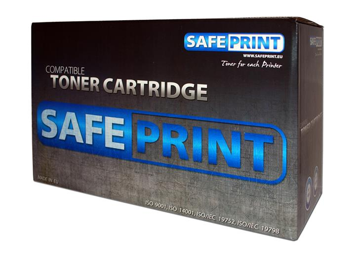 Toner Safeprint TN-245C kompatibilní pro Brother | Cyan | 2200 str