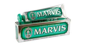 Zubní pasta Marvis Toothpaste Classic Strong Mint 75ml